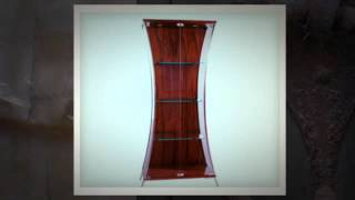 Display Cabinets - Designs Of Display Showcases