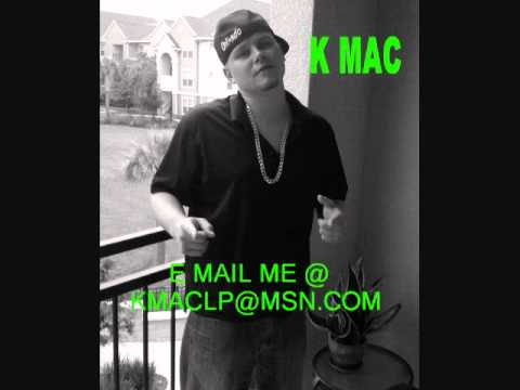 K Mac - She Will REMIX (POLK COUNTY, ORLANDO, TAMPA RAP))