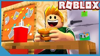 Roblox Become Fit and Escape the Construction Site Obby