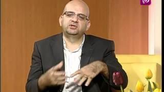 م. خالد حدادين يتحدث عن حملة انت المسؤول