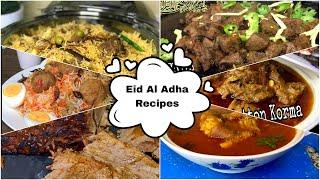 Eid Al Adha Recipes | Most popular Recipes Bakra Eid Special screenshot 1