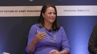 FT Future of Asset Management 2019 - Workforce of the Future