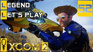 XCOM 2 - Part 52 - Alien Facility Over Confidence - Let's Play - XCOM 2 Gameplay [Legend Ironman]