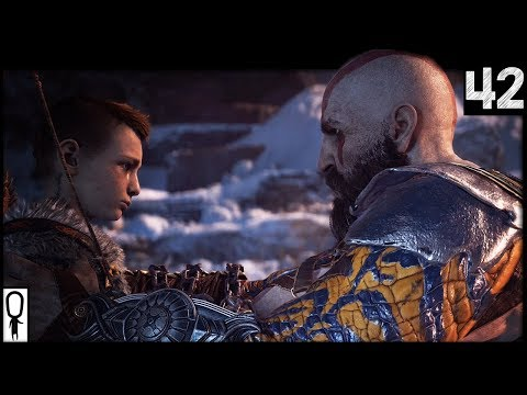FAULTS OF OUR FATHER - God of War - Part 42 - Gameplay Let's Play Walkthrough 2018