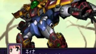 第二次超级机器人大战z 破界篇超重神技集.