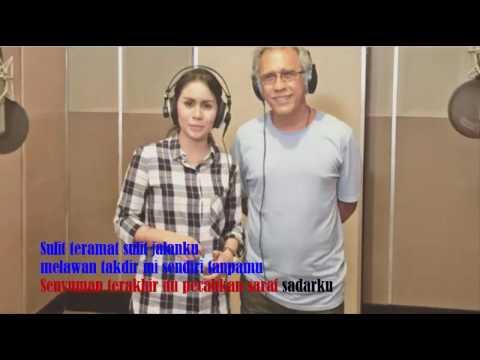 Lirik Lagu Geisha feat Iwan Fals - Tak Seimbang