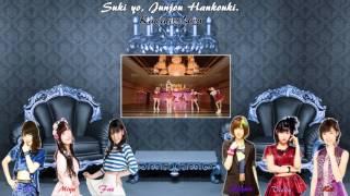 Please Watch in HD KawaiiLuvu ღ Suki yo, Junjou Hankouki. || S/mile...