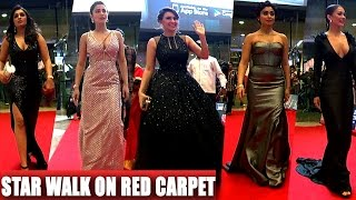 Gambar cover Glamorous Star Walk || Red Carpet || Micromax Siima 2015