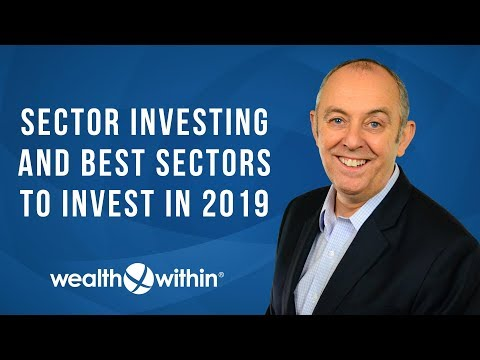 Best Sectors To Invest In Australia 2019 & All Ords Sector Investing