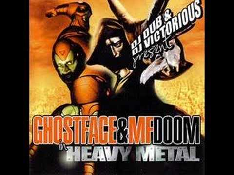 MF DOOM- Rhymes like dimes