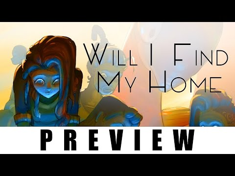 Juniper Vale - Will I Find My Home [Preview] - YouTube