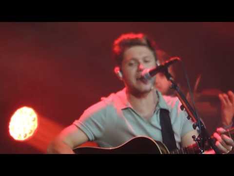 Niall Horan - On My Own live Sao Paulo, Brasil 07/10/18 HD