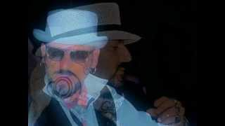 Gigi Dagostino Costruendo ( Lento Violento Man La Musica Che Pesta )