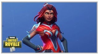 Fortnite: New Battle Pass Valor Skin, Gale Force Pickaxe et Wings Of Valor Glider