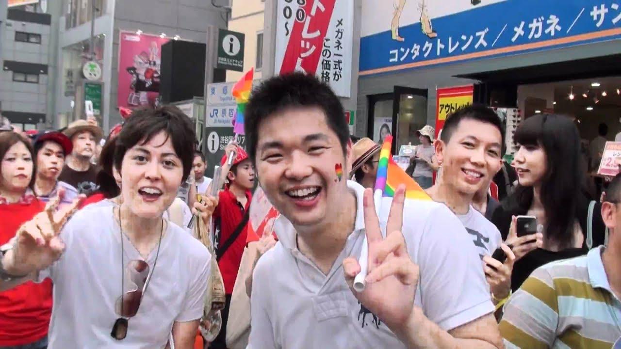 Tokyo Lesbian Gay Parade 2005 - 42 New Porn Photos-8117