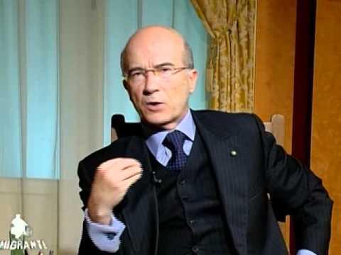 L'Emigrante, con Sergio Vetrella - Conduce: Luigi Necco ...