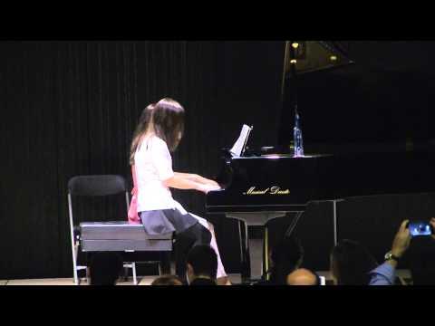 MUSIKA MÚSICA 2014 (Conservatorio Ataúlfo Argenta de Santander)