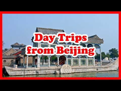 5 Top-Rated Day Trips from Beijing, China | Asia Day Tours Guide