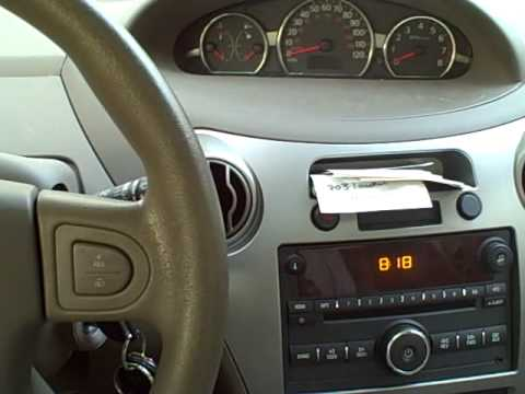 hqdefault 2007 saturn ion starting problems youtube 2006 Saturn Ion Fuse Diagram at fashall.co