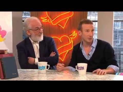 Ben Crystal & David Crystal - Sunday Brunch - You Say Potato
