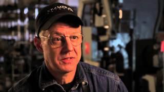Bob Kramer:  Why Carbon Steel Is The Best For Knife Making