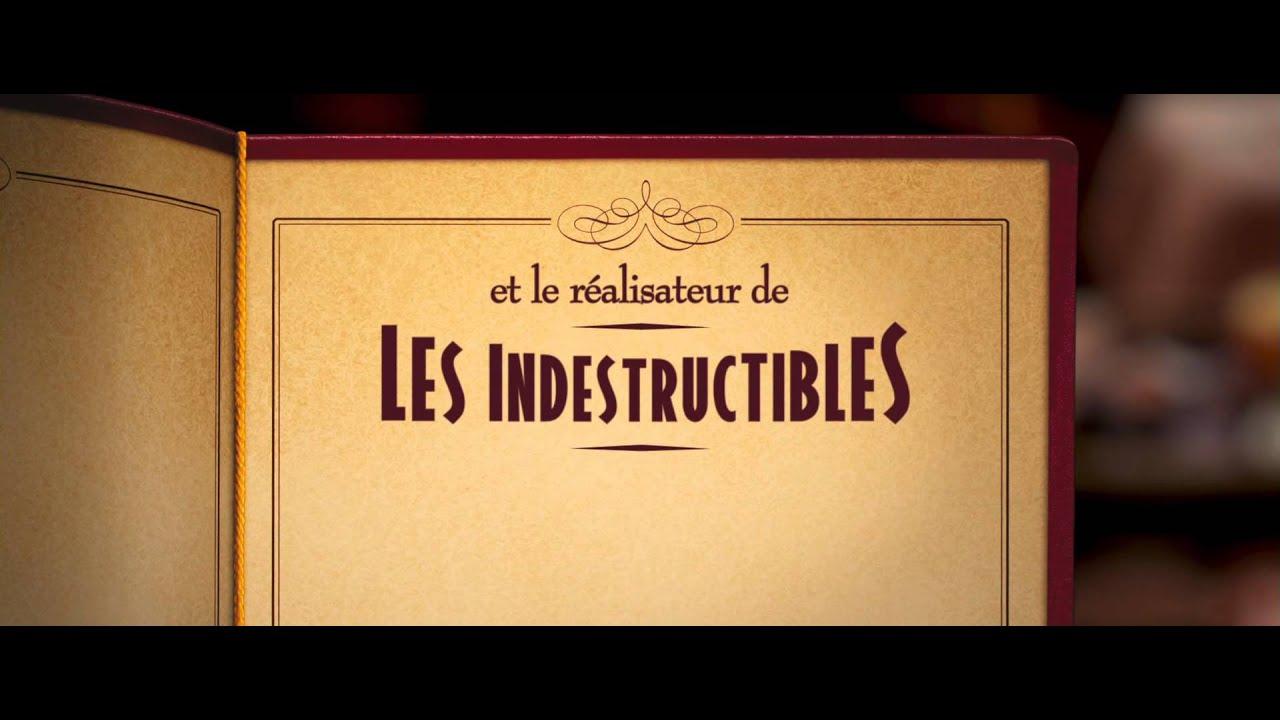 Ratatouille (VF) - Bande Annonce