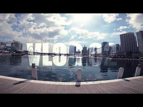 Cockatoo island & Manly beach | Vlog 02