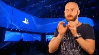 E3 2014 — Мнение Алексея Макаренкова (Часть 2)