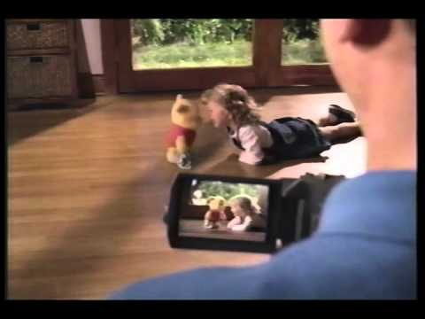 Fisher Price Commercial featuring Chris Eastman