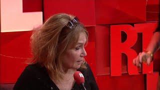 Clémentine Célarié ne veut pas participer à DALS
