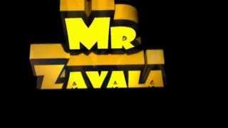 Mr Zavala Cumbia de las Vivoras