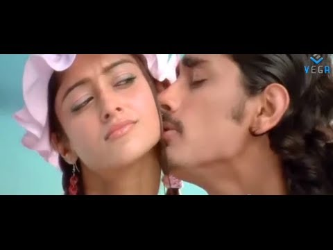 Siddharth's Aata Movie Songs : Ninu Choostunte Song