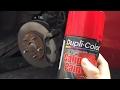 Como pintar los calipers de tu carro