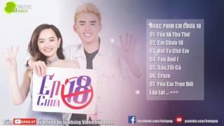 Full Em Chưa 18 OST   OnlyC, Will, Kaity Nguyễn   HOT VPOP