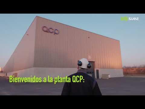 #SUEZ4CLIMATE / Episodio 2 / QCP - SUEZ