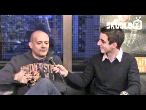 Max Pezzali intervistato da Skuola.net