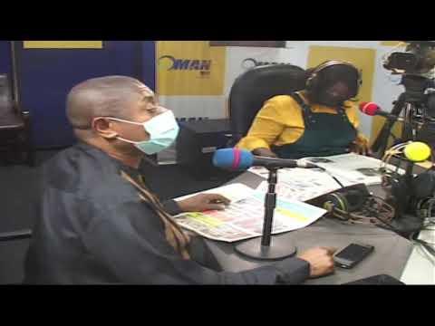OMAN FM: NEWSPAPER REVIEW (SEP 1, 2021)