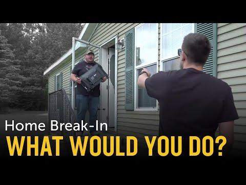 burglar-in-your-home-self-defense-scenario---what-would-you-do?