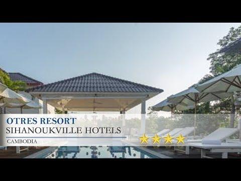 Otres Resort - Sihanoukville Hotels, Cambodia