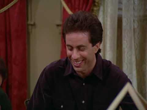 Seinfeld Bloopers -