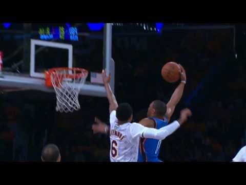 Top 10 NBA Dunks of the Week: 3/9-3/15