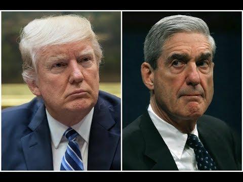 LIVE ONCE AGAIN: Robert Mueller Subpoenas Trump Organization Russia Docs