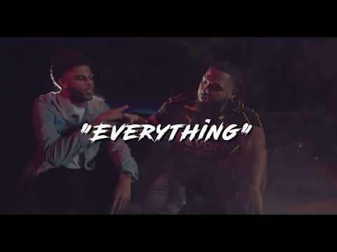 SMIRK X ISMAIL KAWON - Everything (Official Music Video) Gh4 Music Video