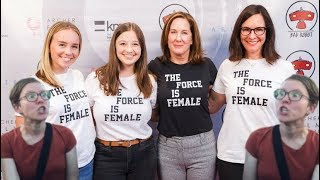 Star Wars - SJW's Don't Buy Toys : A Kathleen Kennedy Story