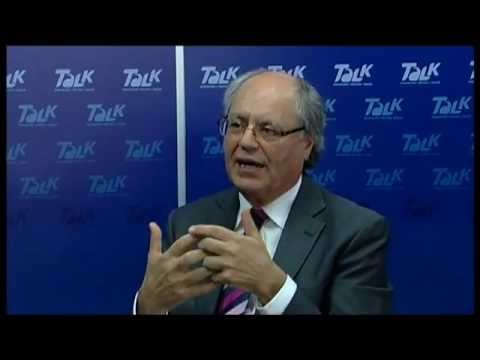 Prof. SCICLUNA in a half-an-hour interview with Robert Musumeci