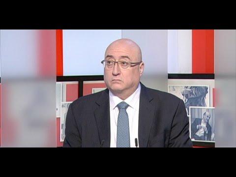 حوار اليوم مع المحامي جوزيف أبو فاضل - كاتب سياسي