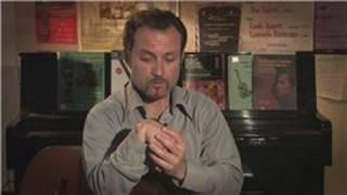 Classical Guitar Lessons : Guitar Hand Exercises