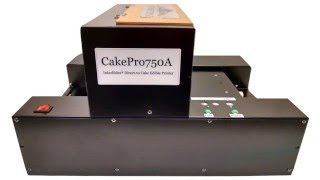 The InkEdibles CakePro-750A