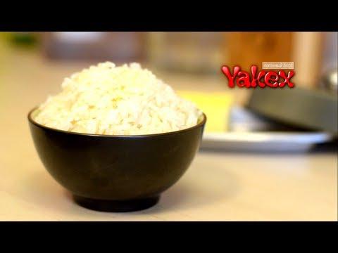 Сколько воды требуется на стакан риса :: запивать рис