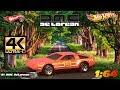 #0008 DeLorean (Hotwheels 2015)